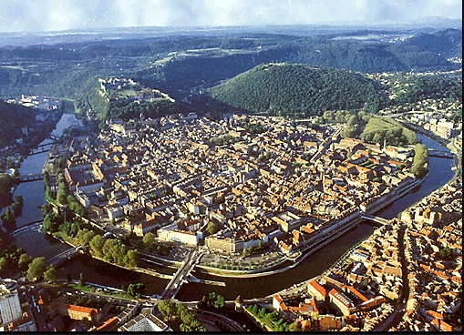 Besancon France  City pictures : tpe nous pergaud besancon