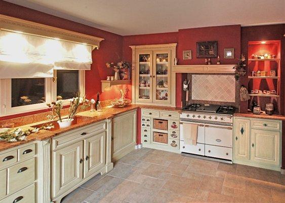 Cuisine - Decoration de cuisine ...